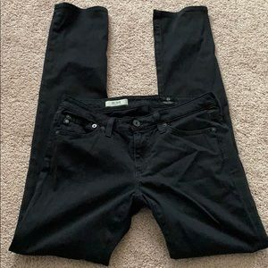 Adriano goldschmied AG 26 stilt cigarette jeans